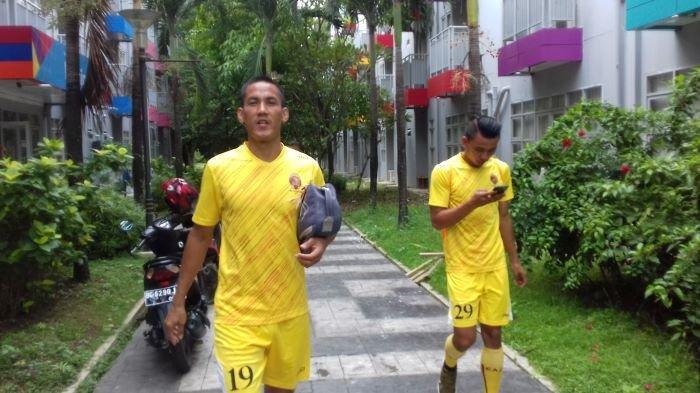 Kantongi Lisensi B, Ambrizal Siap Setia di Sriwijaya FC: Jadi Pemain atau Asisten Pelatih