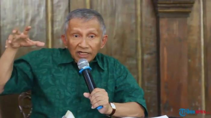 Partai Ummat Ekstra Kerja Keras, Pengamat Politik : 'Menjual' Sosok Amin Raies tak Sekinclong Dulu