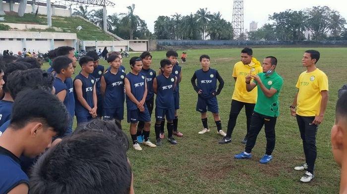 Personel Sriwijaya FC era Double Winner Jadi Pelatih PS Palembang, Ada Misi Khusus