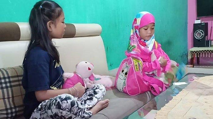 Tips Ajarkan Anak agar tak Pelit Sejak Balita, Perhatikan Usia Si Kecil Kapan Mulai Mengerti Berbagi