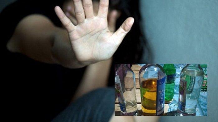 Anak Bawah Umur Perkosa Gadis 16 Tahun, Bersama 3 Temannya, Korban Dibikin Mabuk Hingga PINGSAN