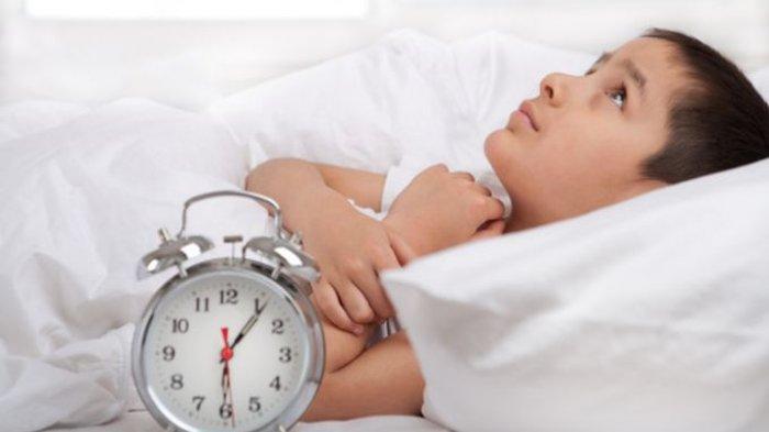 8 Cara Sederhana Ini Bisa Cegah Insomnia, Lakukan Tips Ini dan Anda Tidur Pulas Tanpa Obat Tidur!