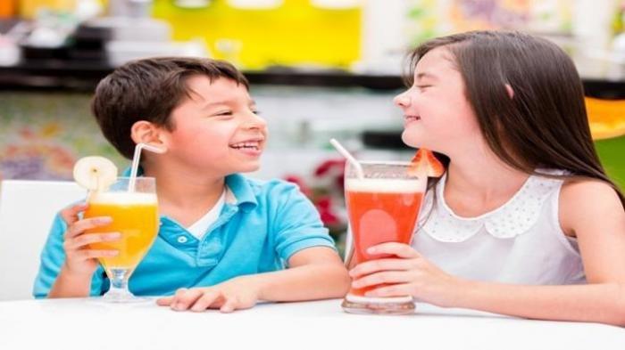 Agar Anak Mandiri, Orangtua Bisa Melatihnya dengan Cara-Cara Mudah berikut ini