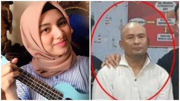 Ayah yang Mau Bunuh Anak Cantiknya di Medan Ditangkap, 'Saya Enggak Tanya Namanya Siapa'