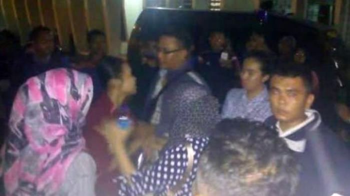 Segera Disidang, Mahasiswa Pembunuh Dosen di Universitas Muhammadiyah Sumatera Utara