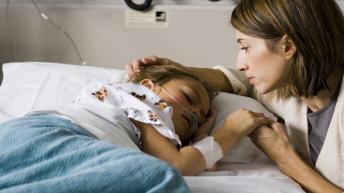 Kenali Gejalanya, Inilah 6 Jenis Kanker pada Anak (1 ...