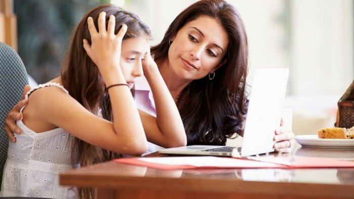 Ini Penjelasannya, Kenapa Orangtua Perlu Membiarkan Anak Merasakan Kegagalannya