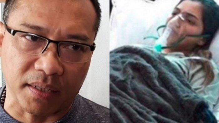 Ketegaran Hatinya Runtuh Arsya Ungkap Kesedihan Ayahnya saat Keluarga Positif Covid-19, Anang Nangis
