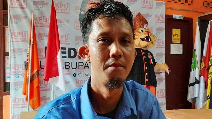 KPU Musirawas Siap Laksanakan Pilkada 2020 di Tengah Pandemi Covid-19, Terapkan Protokol Kesehatan