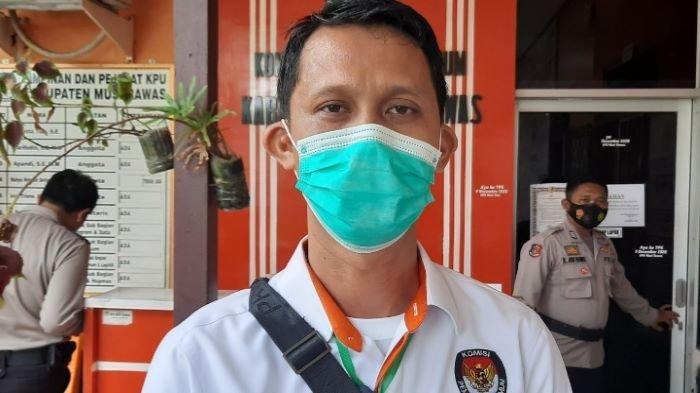 KPU Musirawas Minta Arahan KPU Sumsel, Untuk Penetapan Paslon Pilkada Terpilih