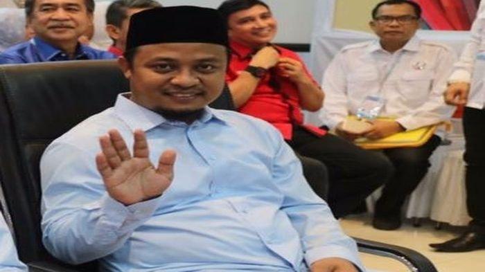 Baru Berusia 37 Tahun, Ini Sosok Gubernur Milenial, Penganti Nurdin Abdullah yang Ditangkap KPK