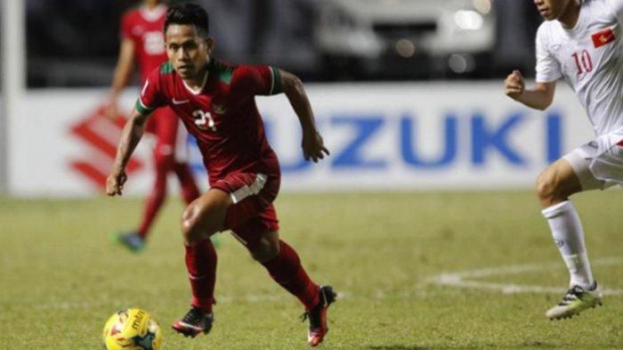 Kembali Bermain di Tanah Air, Bintang Timnas Indonesia Komentari Kualitas Liga 1 2019