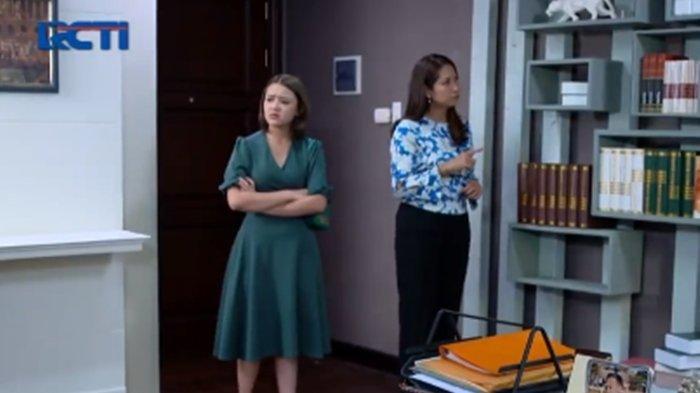 Trailer Ikatan Cinta 26 September, Andin Curiga dengan Adik Mamanya, Al Masih Mencurigai Rendy