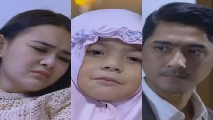 Mama Rosa Sadar Andin dan Reyna Ada Hubungan Darah, Ayah Sebenarnya Diselidiki, Ikatan Cinta 6 April