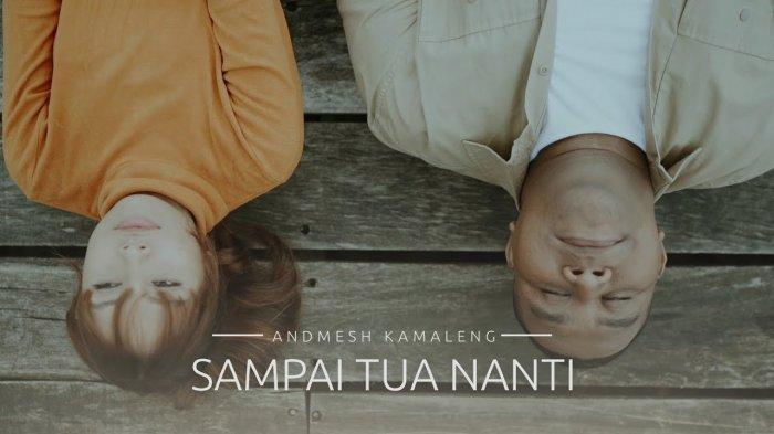 Chord Lagu Andmesh - Sampai Tua Nanti, Kunci Gitar Lagu Cinta Terbaru & Romantis Ada Video dan Lirik
