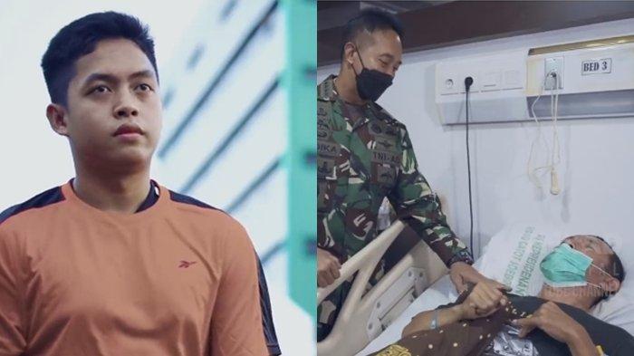 Ingat Ade Casmita, Kopral Kepala yang Empat Tahun Lalu 'Dikeroyok' Tawon Ndas? Ini Kabar Terbarunya
