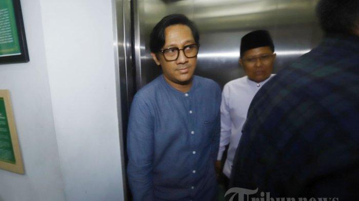 Kesombongan Andre Taulany Diungkap Raffi Ahmad, Tak Mau Gaul dengan Artis Lain, Honor Disumbangkan