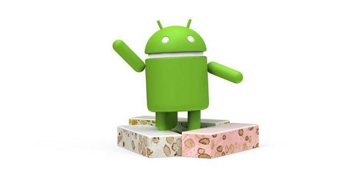Akhirnya Android N Resmi Bernama 'Nougat'