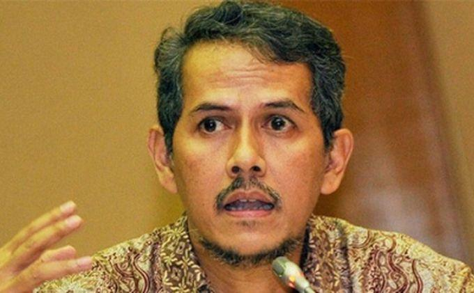 Haji 2021 Batal Isu Liar Dana Haji Muncul, Anggito Abimanyu: Dana Haji Aman, tak Untuk Infrastruktur