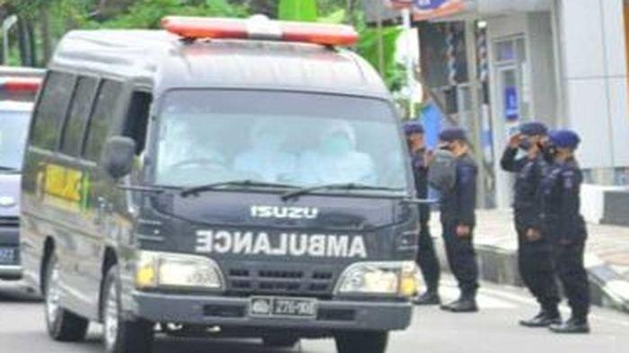 Komandan Brimob Alami Meriang Pasca Suntik Vaksin Lalu Meninggal, Polisi Lacak Orang Terdekat