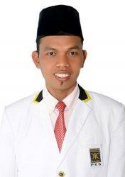 Profil Afias Anggota Dewan Termuda DPRD PALI, Alumnus Perminyakan Akamigas Balongan