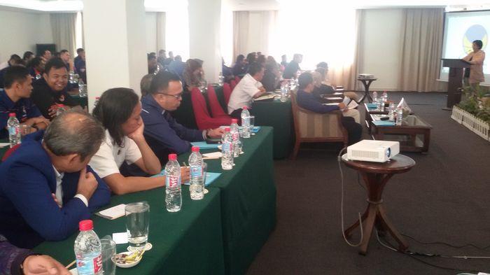 Syahrial Oesman: Kami Siap Lari Kencang Restrukturisasi Hingga Tingkat Bawah