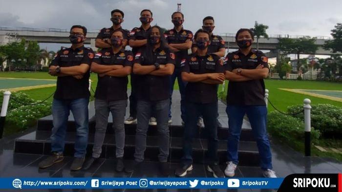 Mengenal Nama-Nama Anggota Jatanras Pimpinan Katim Heri Gondrong Sering Ungkap Kasus Kejahatan Besar