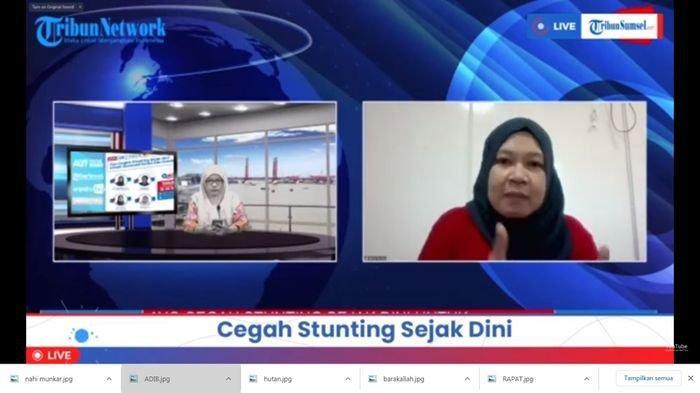 Angka Stunting di Sumsel Tinggi, Rotary Club Palembang & FKPI Ajak Bersama Cegah Stunting Sejak Dini