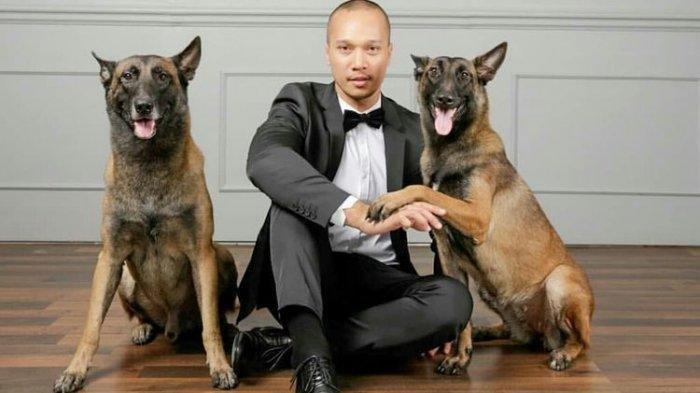 Anjing Sparta Bima Aryo Nangis saat Dijauhkan dari Pemilik, Sang Ibu Ungkap Hal Lain, Ini Faktanya