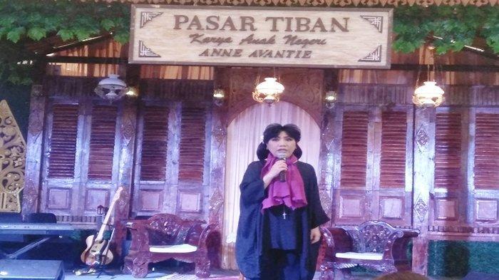 Barli Asmara Tutup Usia, Desainer Anne Avantie Merasa Kehilangan, Dia Itu Orangnya Tak Pelit Ide