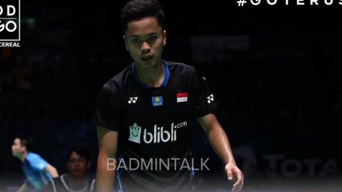 Kejuaraan Beregu Asia 2020 - Indonesia Lawan India, Achmad Budiharto : Kita Tidak Boleh Takabur