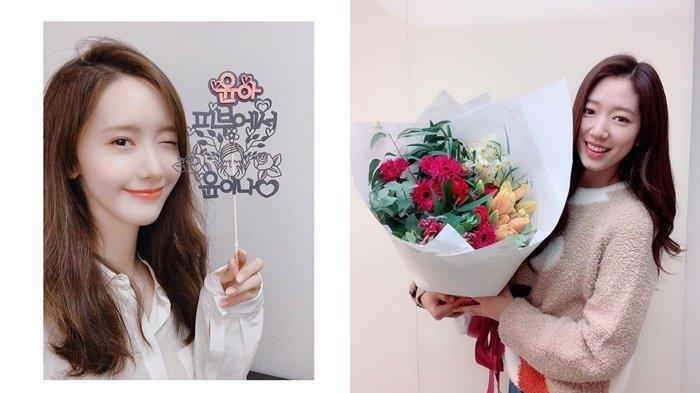Ternyata 6 Aktris Korea Ini Tersohor Berkat Kecantikan Alami, No 5 Malah Dituduh Operasi Plastik!