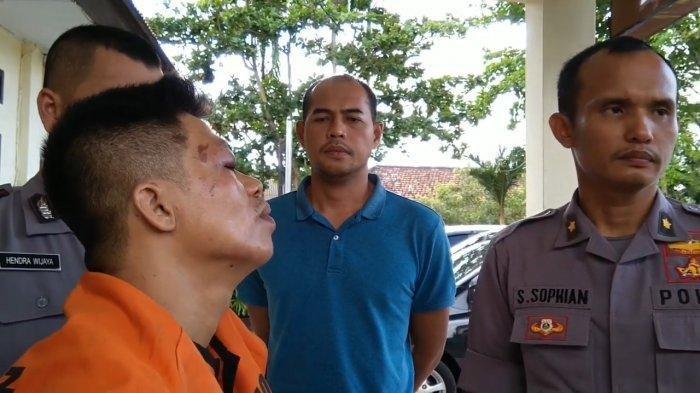 Gara-gara Rebutan Janda Beranak Tiga, Seorang Pria Tewas Mengenaskan Pasca Duel Maut Selama 5 Menit