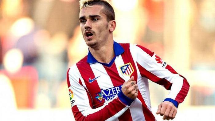 Antoine Griezmann Tak Diperhitungkan Masuk Daftar 100 Jagoan Gocek Liga Spanyol