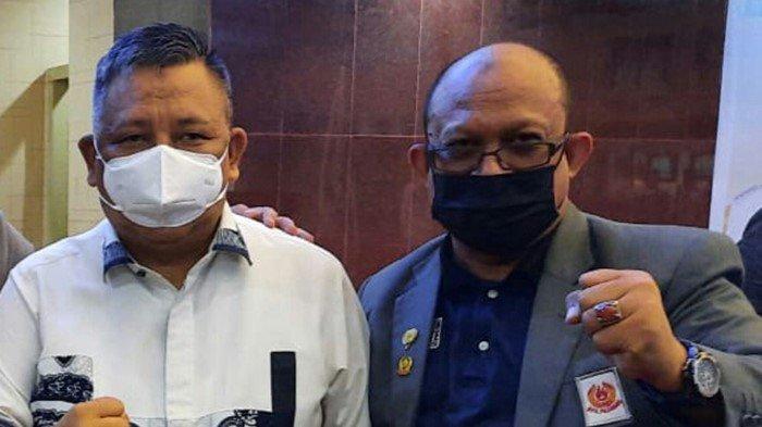 Jelang Porprov 2021 Sumsel di OKU Raya, Nama Ketua Kontingen Palembang Masih Menunggu Walikota