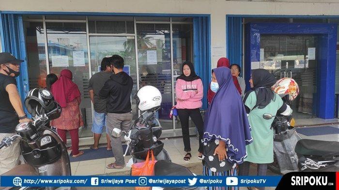 Daftar Kantor Bank BRI yang ada di Wilayah Kabupaten Empat Lawang, Berikut Alamat Lengkapnya