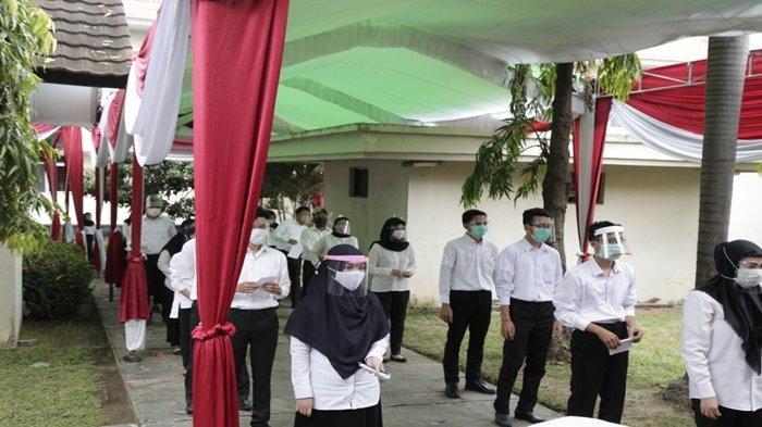Lowongan CPNS Palembang, BKN Palembang Sebut Lulusan D4 Bisa Mendaftar CPNS Kualifikasi S1