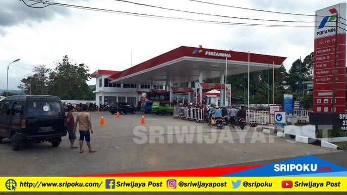 BREAKING NEWS: Selama Asian Games 2018, Distribusi Premium Bakal Distop di Palembang
