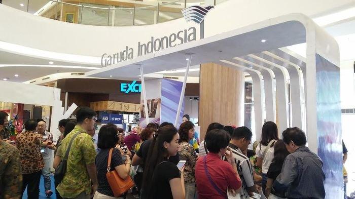Reschedule Tiket Garuda Via Telepon