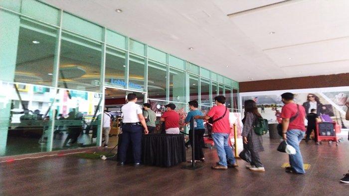 Semua Usia Bisa Masuk ke Mal-mal yang ada di Palembang, Operasional Mal Buka 10 Pagi Sampai 8 Malam