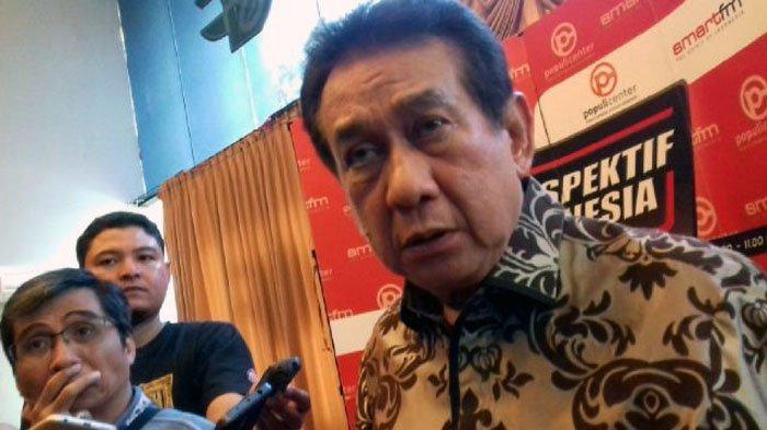 Berselang Tiga Hari Aktor Anwar Fuady Ditinggal Istri dan Anak Sulung Karena Covid-19