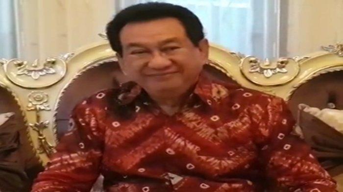 Profil Anwar Fuady Artis Senior 'Antagonis' Asal Palembang, Sempat Mencalonkan Diri Jadi Presiden RI