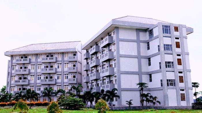 Mengintip Hunian Mahasiswa Rantau di Universitas Sriwijaya Indralaya, Ada Rusunawa Hingga Apartemen