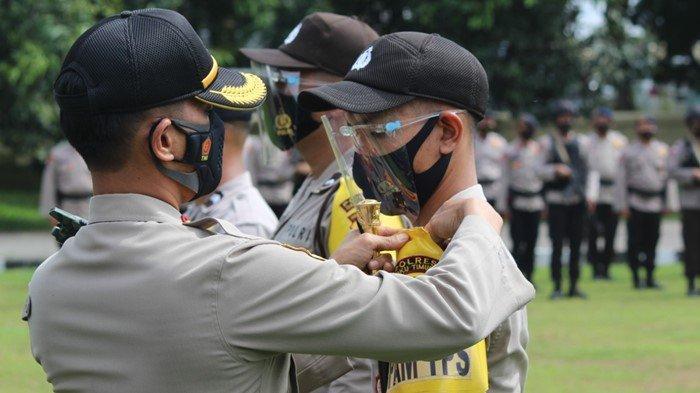 Pilkades Serentak 2021, Polres OKU Timur Siapkan 489 Personel