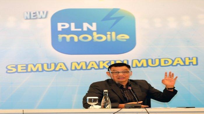 PLN meluncurkan aplikasi layanan pelanggan New PLN Mobile