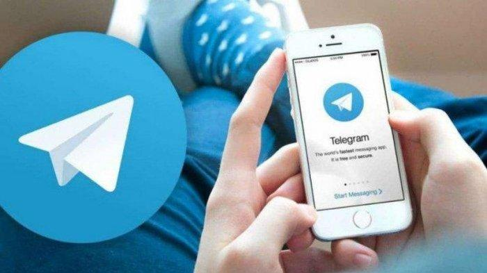 Cara Download Drama dan Film di Aplikasi Telegram, Lengkap Cara Menemukan Channel yang Diinginkan