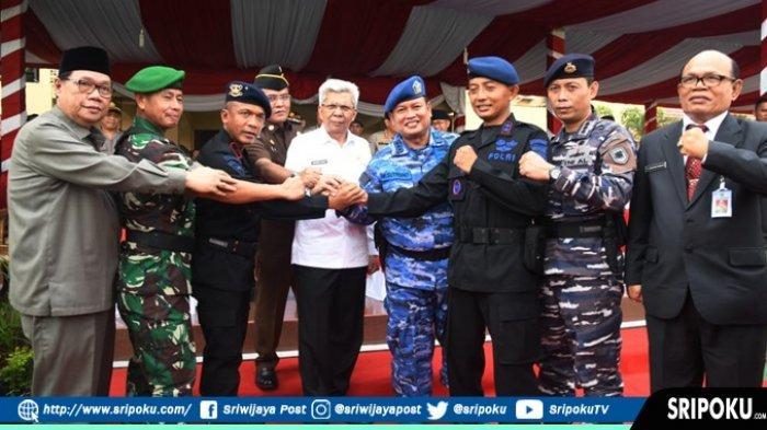 Mawardi Yahya : Brimob Begitu Sentral Jaga Kondusifitas Wilayah Sumsel