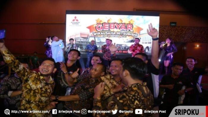 PT Berlian Maju Motor Palembang Tawarkan Diskon Hingga Rp 10 Juta, Uang Tanda Jadi Bayar 23 Desember