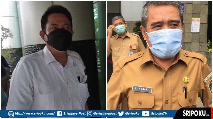 ARDANI dan Isnaini Kembali Diperiksa Penyidik Kejati Sumsel, Lanjutan Kasus Korupsi Masjid Siriwjaya