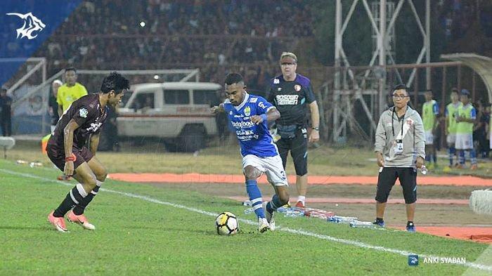 (Link Live Streaming RCTI) Jadwal dan Prediksi Pertandingan Persib Bandung vs Persiwa Wamena